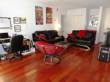 Just Leased!! Runyon Canyon Condo
