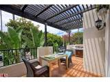 Lavish Mediterranean West Hollywood Duplex!
