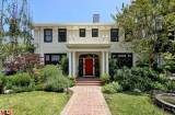 Katherine Heigl's Los Feliz Colonial on the Market for $2,659,000!