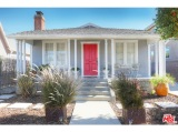 Just Sold! Charming Mid-City California Bungalow!