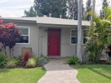 Just Sold: Quaint Pool Home in Monrovia