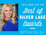 Vote for me – Best of Silver Lake 2018