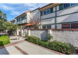 In Escrow – 2 Bedroom Chatsworth Townhome!