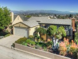JUST SOLD: Beautiful Silver Lake View Home in the Moreno Highlands  Sold for $1,788,000
